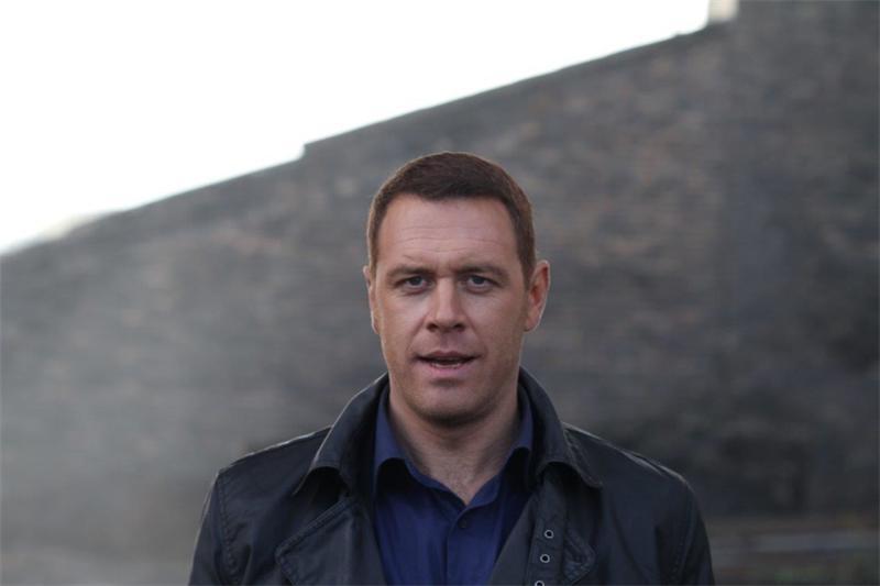 Иван Оганесян актер