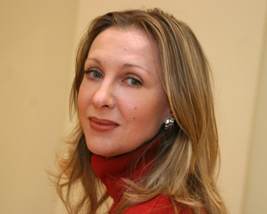 Личная жизнь Елены Яковлевой (актриса) фото