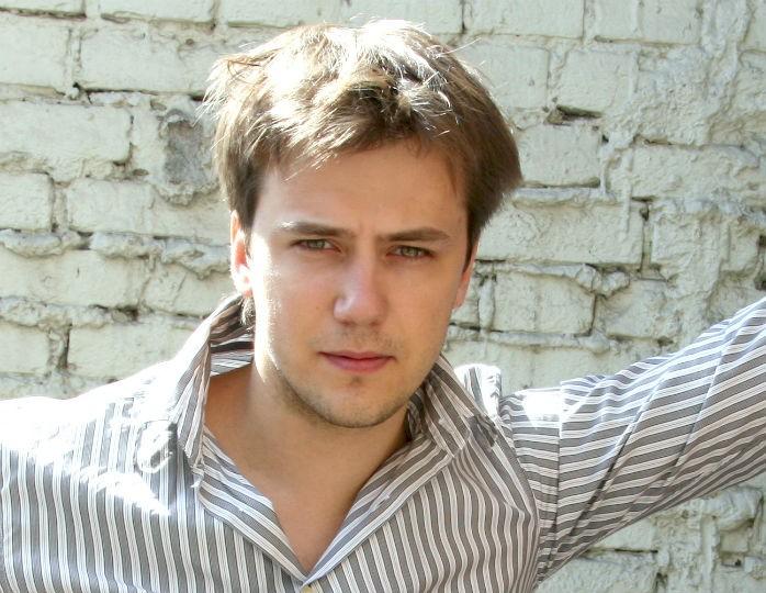 Личная жизнь Ивана Жидкова фото