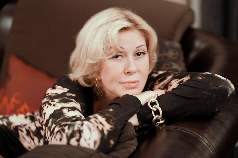 Личная жизнь Любови Успенской (певица) фото