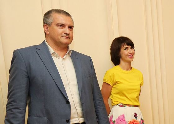 Личная жизнь Сергея Аксенова фото