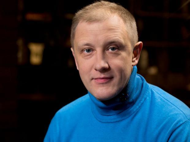 Личная жизнь Сергея Горобченко фото