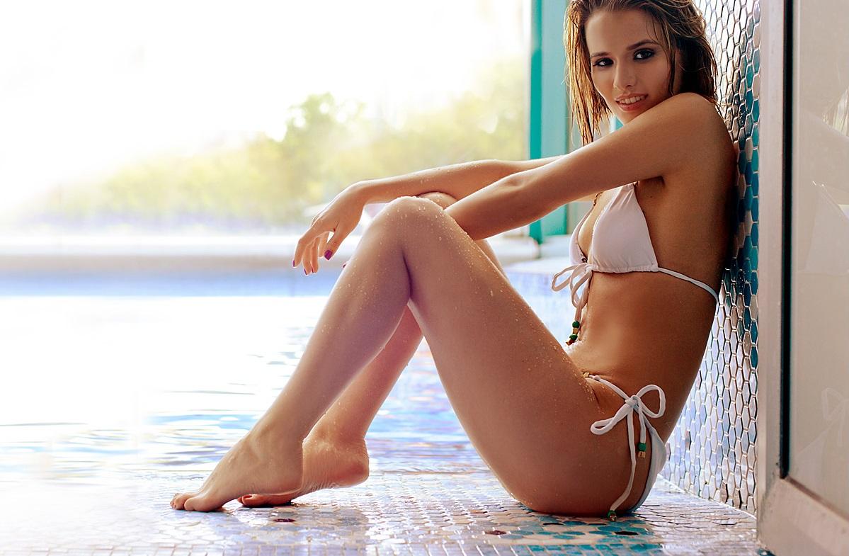 Любовь Аксёнова в журнале «Maxim» фото