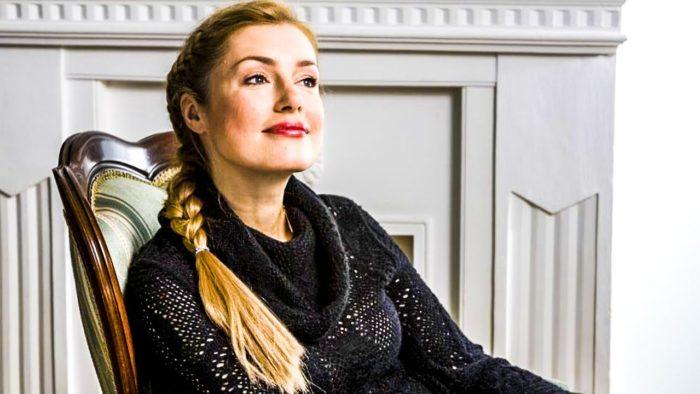 Мария Шушкина: биография, личная жизнь, семья, муж, дети — фото