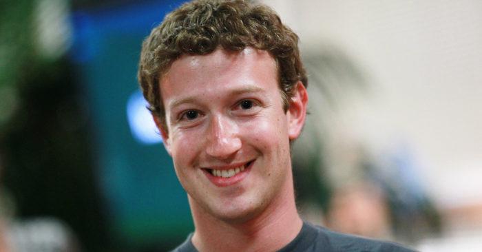 Марк цукерберг с семьей. Марк Цукерберг: биография, фото и интересные факты. Личная жизнь Цукерберга
