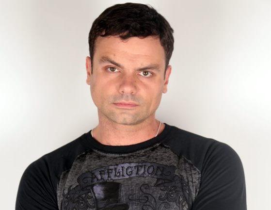 Алексей косинус биография фото