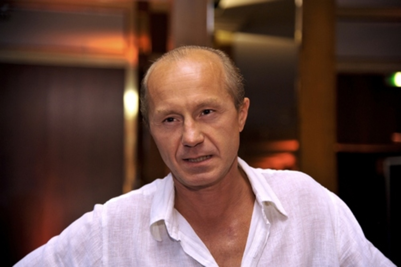 Муж Натальи Рогожкиной – Андрей Панин фото