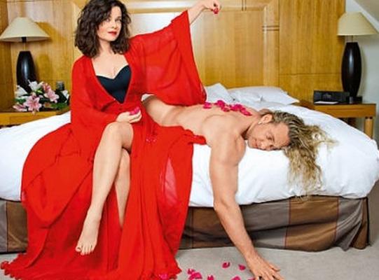 Наташа Королева и Тарзан интимная жизнь фото цензуры
