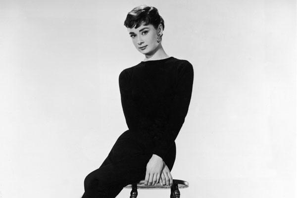 Одри Хепберн причина смерти фото