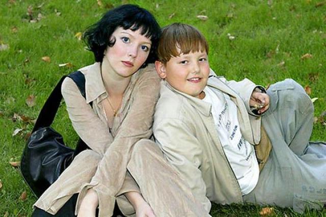 Ольга Понизова после смерти сына сегодня фото