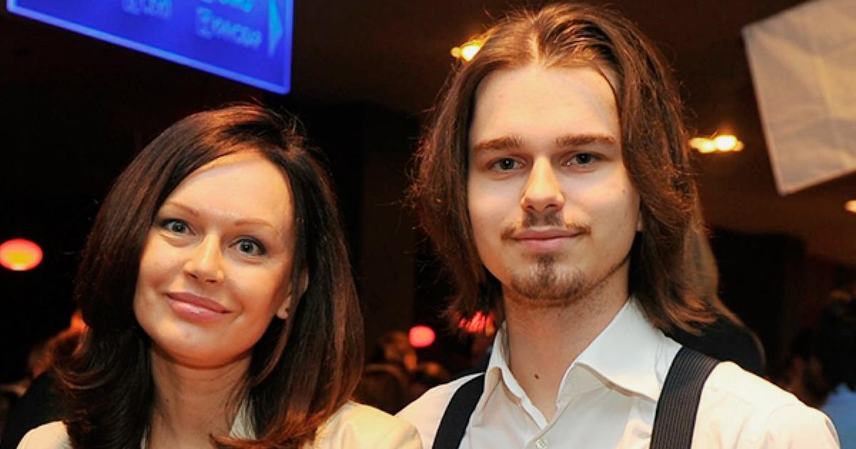 Причина смерти сына Ирины Безруковой фото