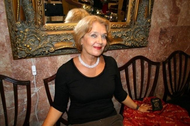Приемная дочь Ирины Алферовой – Анастасия фото