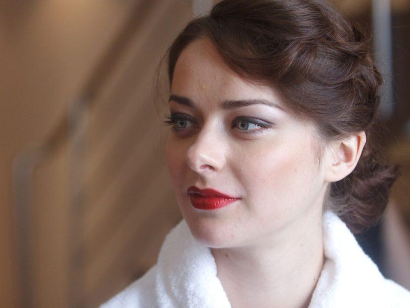 Рост, вес, возраст Марины Александровой (актриса) фото