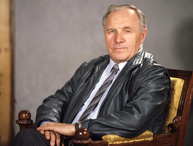 Рост, вес, возраст. Годы жизни Михаила Ульянова фото