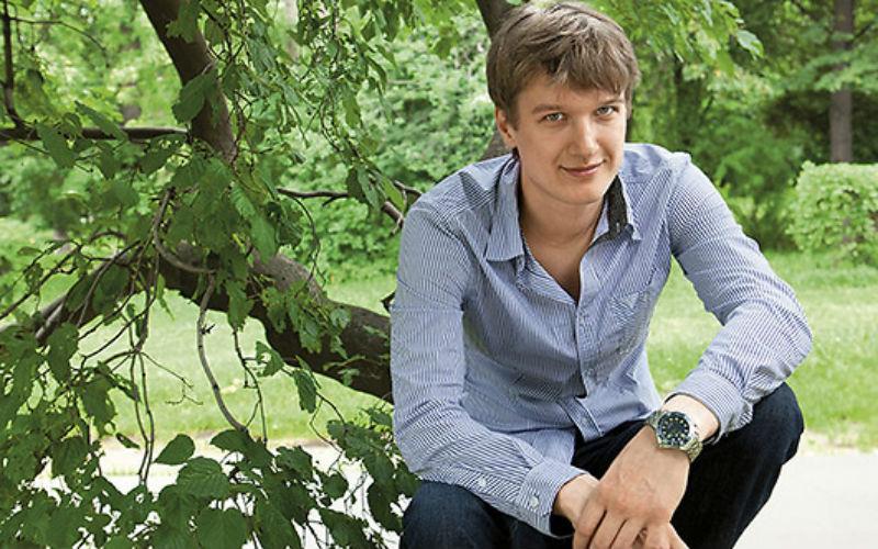Рост, вес, возраст. Сколько лет Анатолию Руденко фото