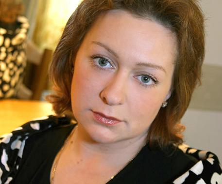 Мария Аронова: биография, личная жизнь, семья, муж, дети