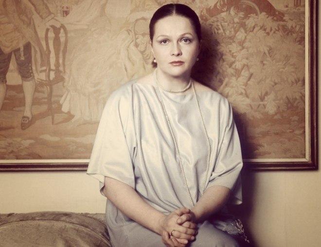 Рост, вес, возраст. Сколько лет Наталье Гундаревой фото
