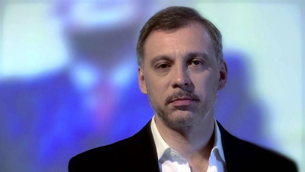 Рост, вес, возраст. Сколько лет Сергею Чонишвили фото