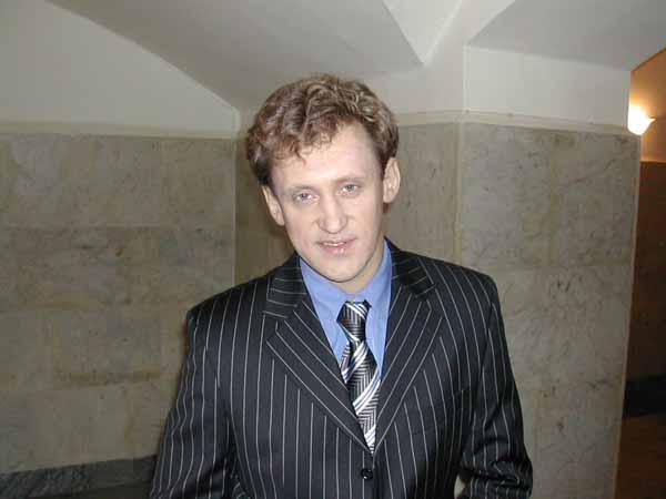 Рост, вес, возраст. Сколько лет Сергею Дроботенко фото