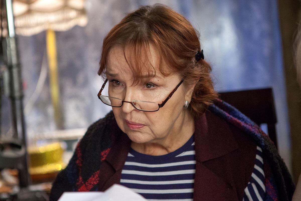 Рост, вес, возраст. Сколько лет Тамаре Семиной фото