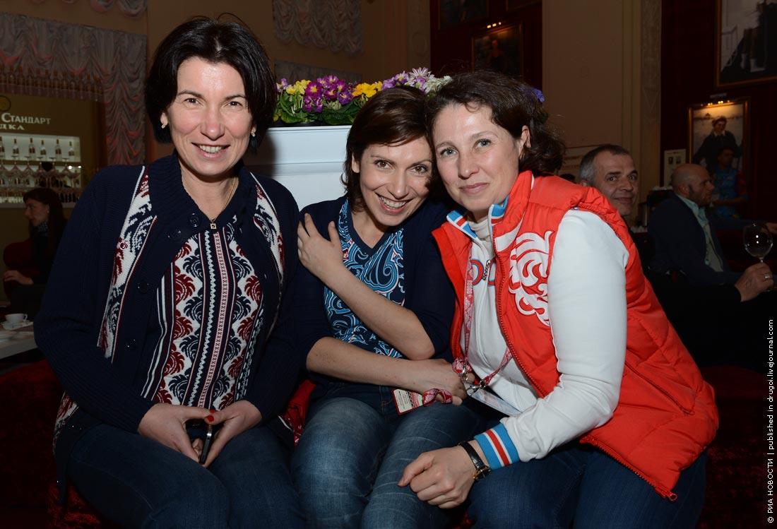Семья Ирады Зейналовой фото