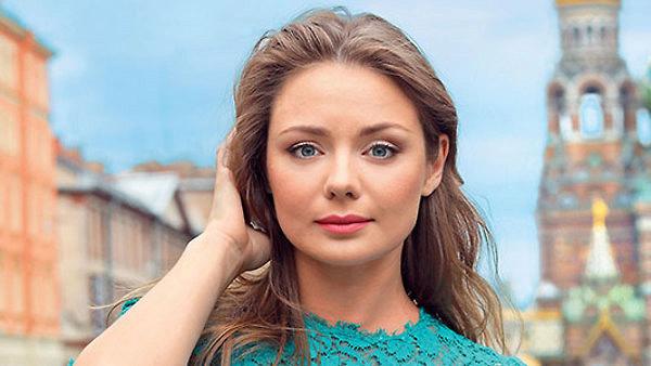 Семья Карины Разумовской фото