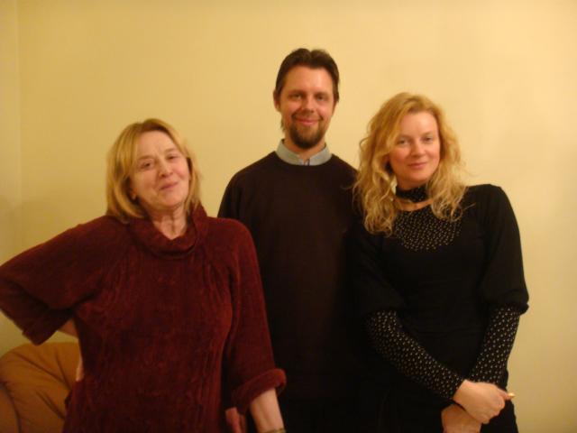 Семья Маргариты Тереховой фото
