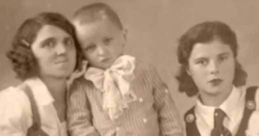 Семья Валерия Ободзинского фото