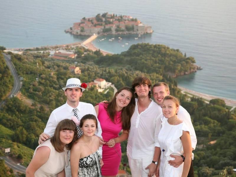 Семья и дети Александра Гудкова фото