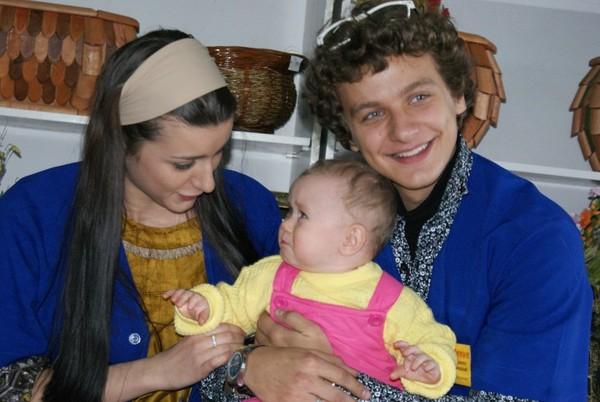 Семья и дети Филиппа Бледного фото
