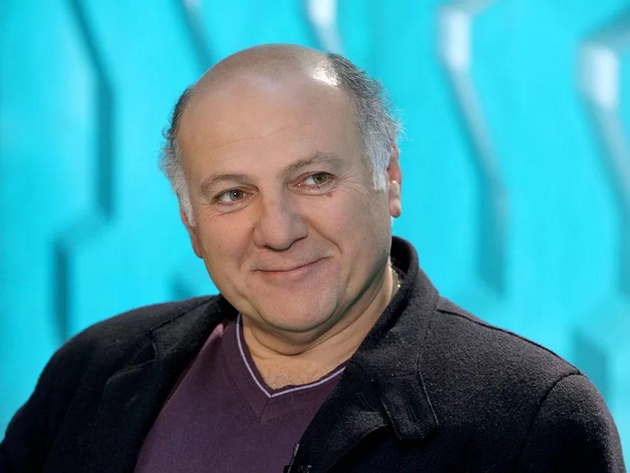 Сергей Газаров актер