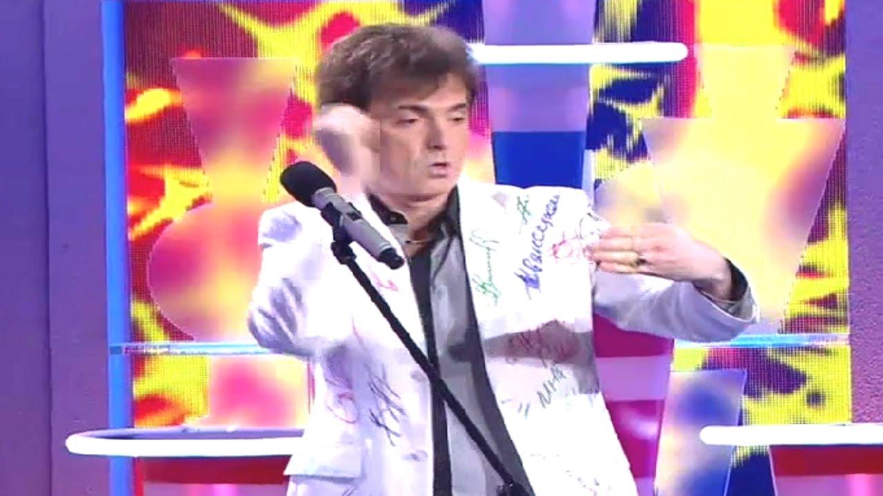 Смотреть концерт Геннадия Ветрова, лучшее видео выступлений фото
