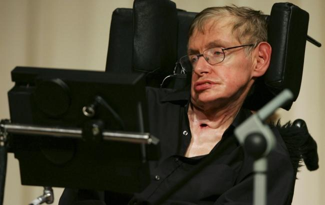 Стивен Хокинг умер Причина смерти еще неизвестна фото
