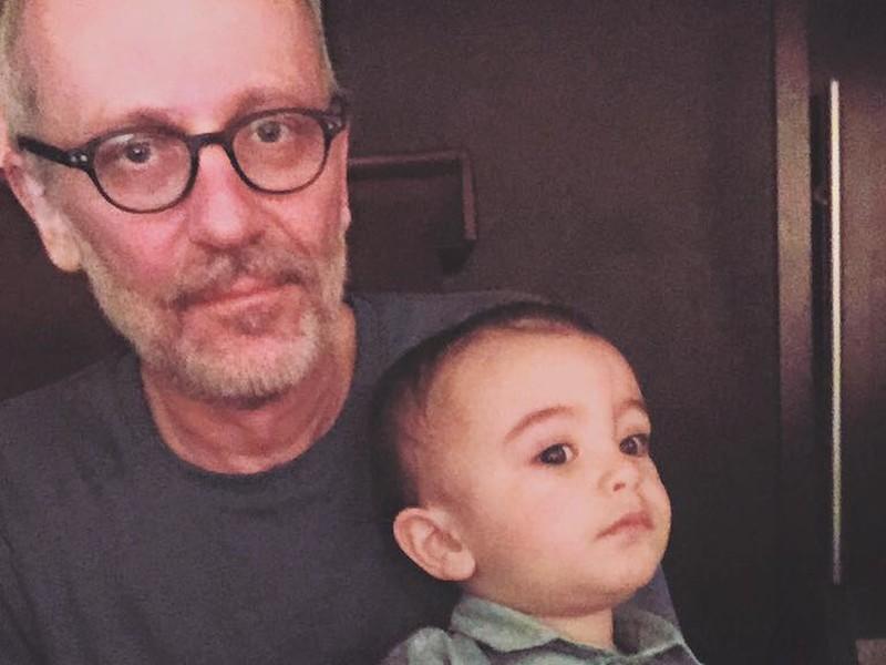 Сын Александра Гордона – Александр фото