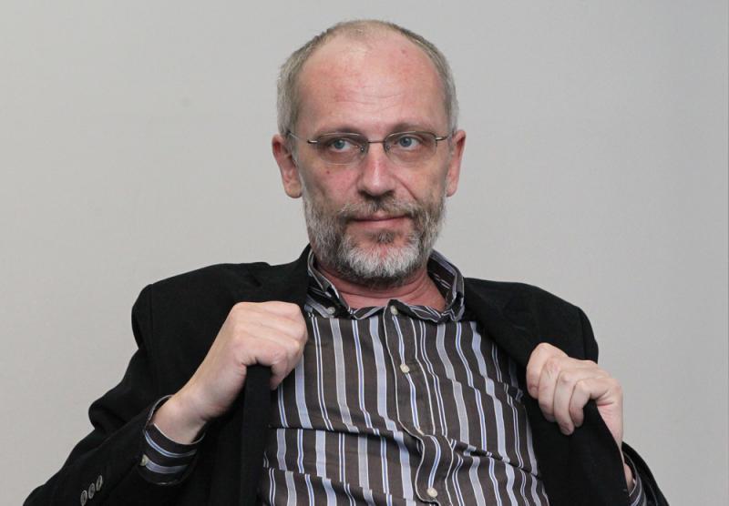 Сын Александра Гордона – Федор фото