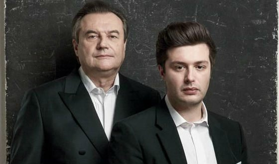 Сын Алексея Учителя – Илья фото
