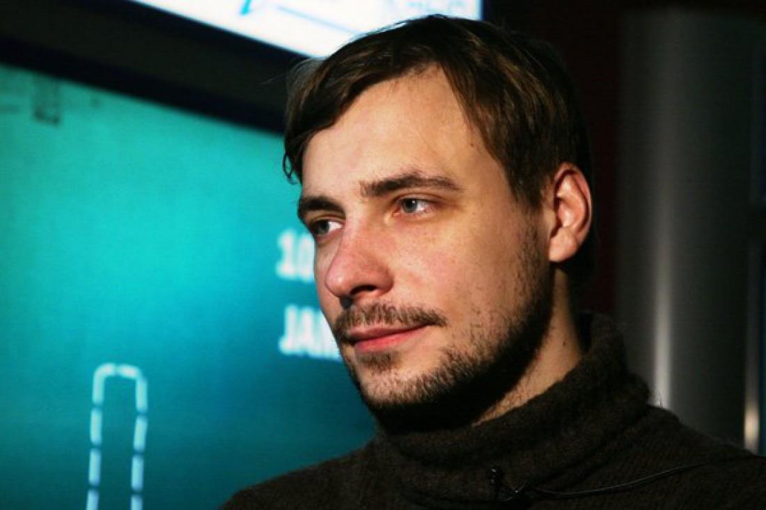 Сын Евгения Цыганова – Никита Цыганов фото