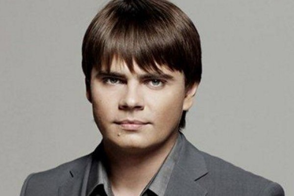 Сын Михаила Боярского – Сергей Боярский фото