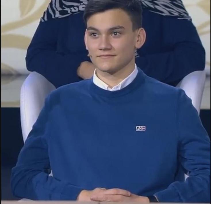 Сын Михаила Круга - Александр фото