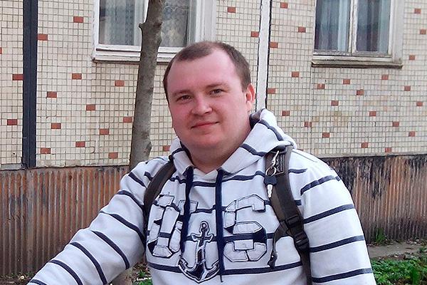 Сын Михаила Круга - Дмитрий фото
