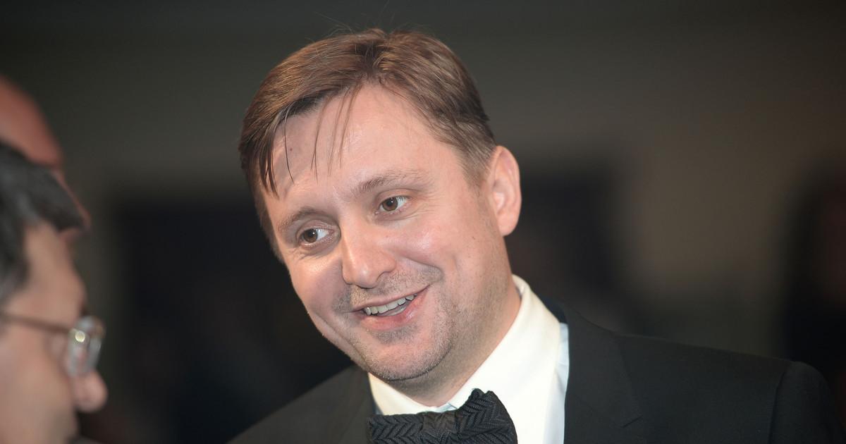 Сын Никиты Михалкова – Артем Михалков фото