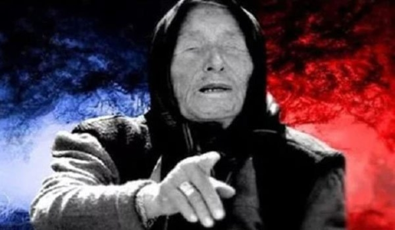 Сын Предсказательницы Ванги – Димитр Вылчев фото
