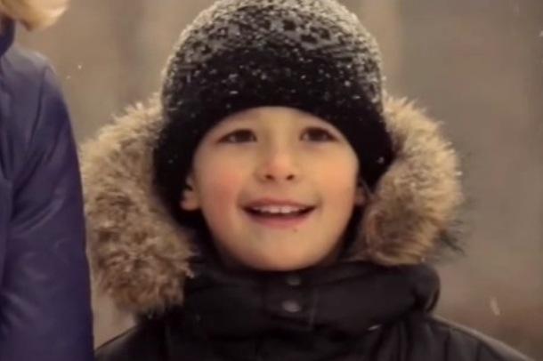 Сын Сергея Бодрова – Александр Бодров фото