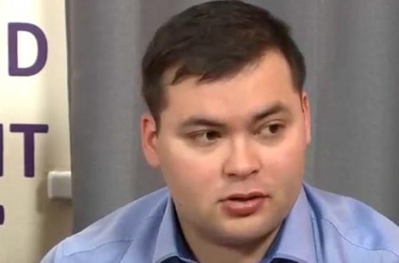 Сын Тамары Акуловой - Дмитрий Ишмухамедов фото