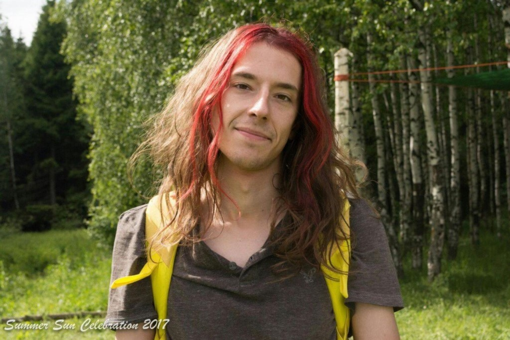Сын Жени Белоусова – Роман Белоусов фото