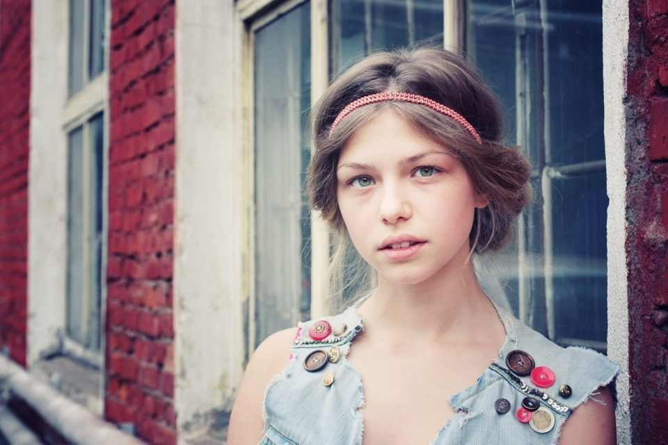 Таисия Вилкова актер