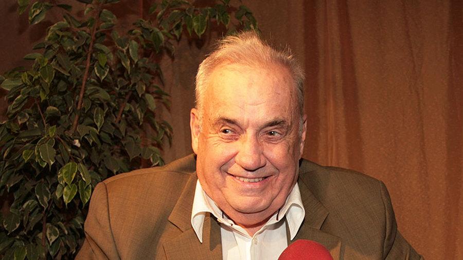 Википедия Эльдара Рязанова фото