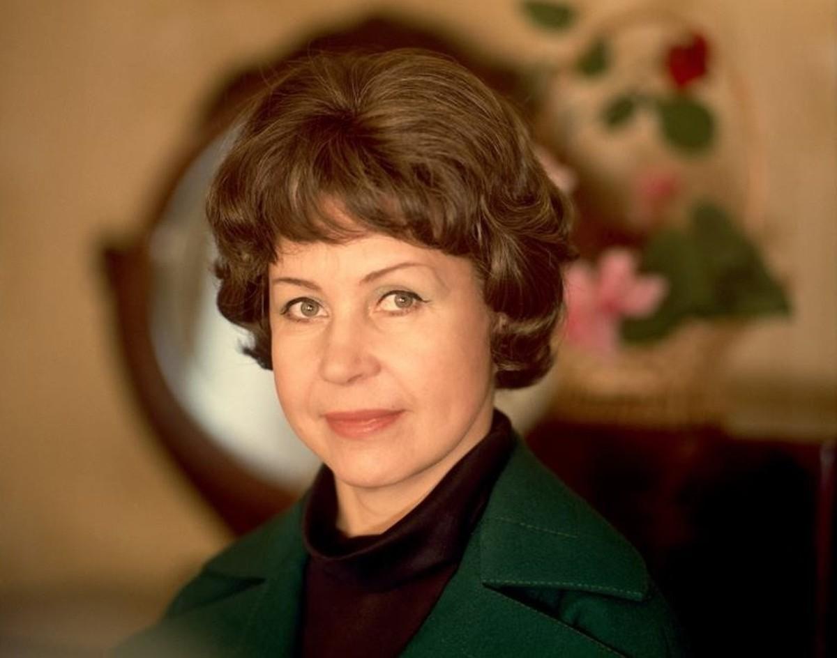 Википедия Инны Макаровой фото
