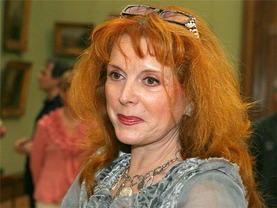 Википедия Клары Новиковой фото