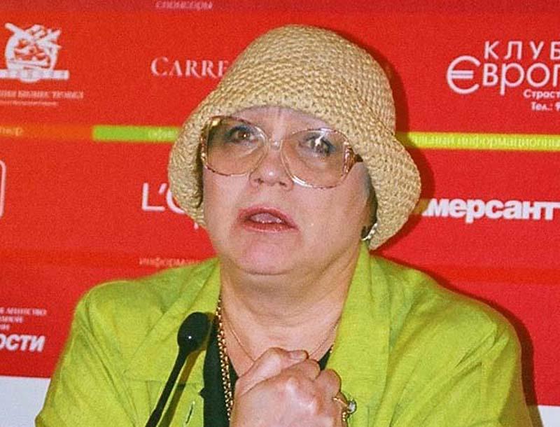 Википедия Нины Руслановой фото